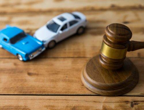 Red Light, Green Light: 6 Signs You Need an Auto Accident Lawyer in Houston
