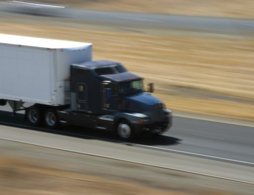 Hit by an 18-Wheeler? Here's Why You Should Hire a Houston Truck Accident Lawyer!