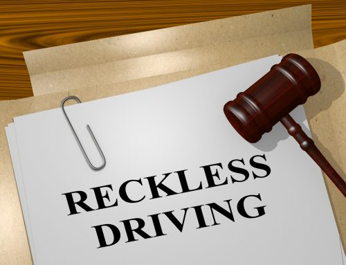 When Should You Seek Compensation After a Reckless Driving Accident
