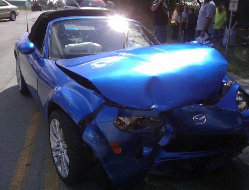 How to Choose an Auto Collision Attorney in Houston That You Can Trust