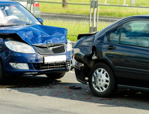 Who's at Fault for a Car Accident? (And When to Hire a Houston Car Accident Attorney)