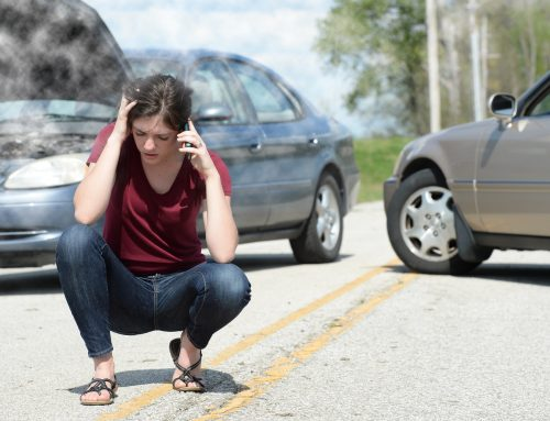 4 Car Accident Documents to Have When Meeting Your Lawyer