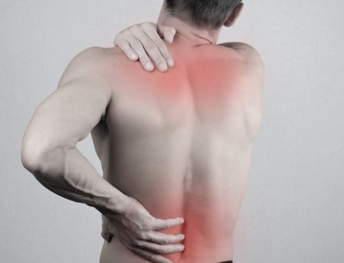 Back Pains From a Car Accident? You Need a Personal Injury Attorney