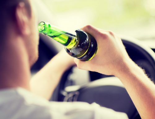 A Sober Reality: Your Legal Options When Hit by a Drunk Driver in TX