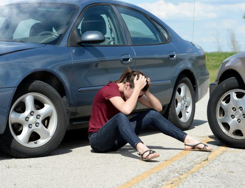 7 Types of Car Accidents and How They're Resolved in Houston, TX